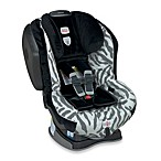 BRITAX Advocate® (G4) Convertible Car Seat in Zebra