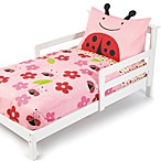 SKIP*HOP® Zoo 4-Piece Ladybug Toddler Bedding Set