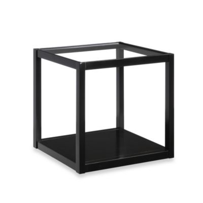 Verona Home Modern Stackable End Table