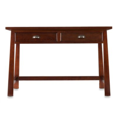 Sherman Desk in Espresso