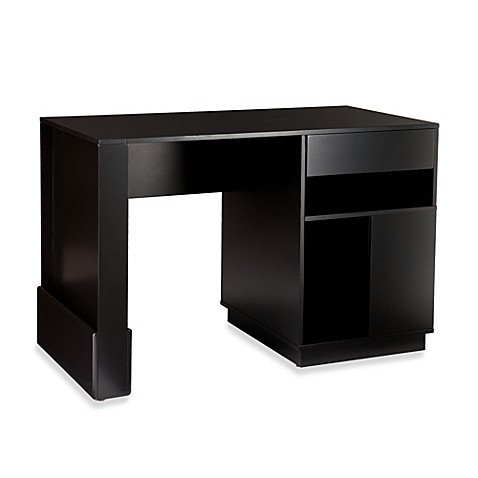 Beaumont Desk in Black