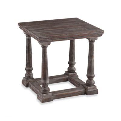 Dewsbury End Table