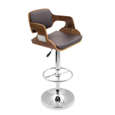 Lumisource Fiore Bar Stool