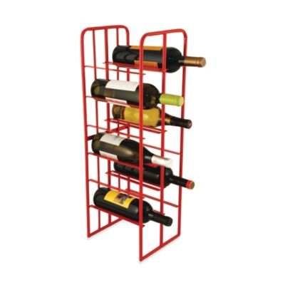 Urban 12-Bottle Wine Rack