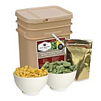 Wise Foods Company 120 Serving Freeze-Dried Vegetables and Sauce Bucket