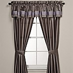 Manor Hill® Reina Window Treatments in Lilac