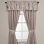 Manor Hill® Muse Window Treatments in Blush