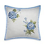 Laura Ashley® Salisbury Square Toss Pillow