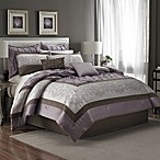 Manor Hill® Reina 8-Piece Comforter Set in Lilac