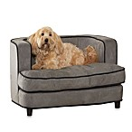 Home Pet Ultra Plush Cliff Bed