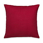 bluebellgray Taransay Pleated Square Toss Pillow