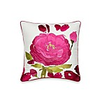 bluebellgray Taransay Embroidered Square Toss Pillow