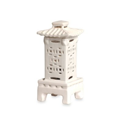 Emissary Ceramic Gazebo Lantern
