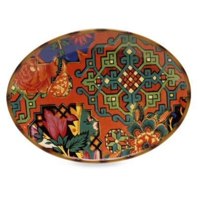 Tracy Porter® Poetic Wanderlust® Eden Ranch Oval Platter
