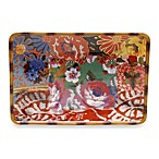 Tracy Porter® Poetic Wanderlust® Rose Boheme Eden Ranch Rectangular Platter