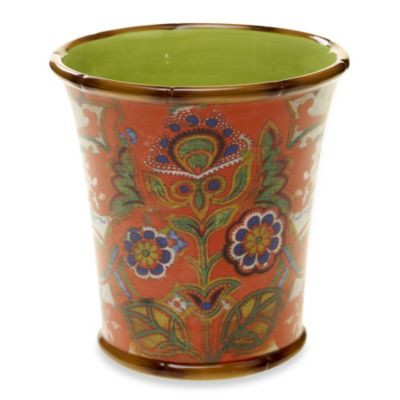 Tracy Porter® Poetic Wanderlust® Rose Boheme Eden Ranch Wine Cooler