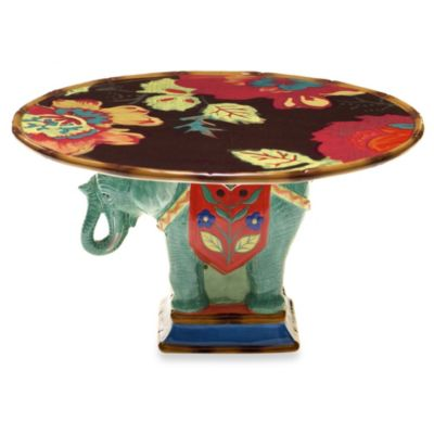 Tracy Porter® Poetic Wanderlust® Eden Ranch Cake Stand