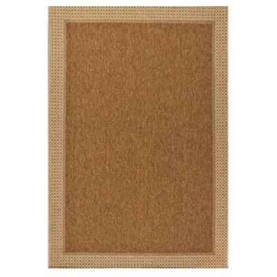 Miami Sisal Rectangular Rug