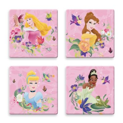 Disney Princess Decorative Tub Treads