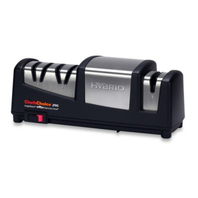 Chef'sChoice® Hybrid® AngleSelect® Diamond Hone® M290 Knife Sharpener