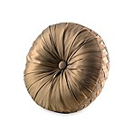 J. Queen New York™ Majestic Tufted Round Toss Pillow