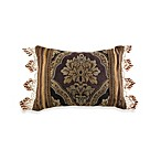 J. Queen New York™ Majestic Boudoir Toss Pillow