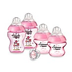 Tommee Tippee® Closer to Nature® Newborn Starter Set in Pink