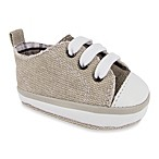 Wendy Bellissimo™ Luke Canvas Lowtop Soft Sole Sneaker in Tan