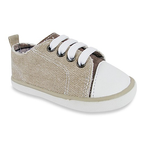 Wendy Bellissimo™ Luke First Step Sneaker - buybuy BABY