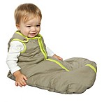 Baby Deedee Sleep Nest in Khaki