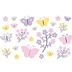 Belle LuLu Wall Decals (Set of 4)