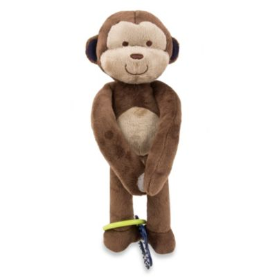 Carter's® Sassy® Take Along Monkey