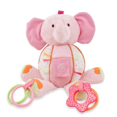 Carter's® Sassy® Activity Elephant