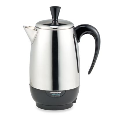 Farberware 2-8 Cup Coffee Percolator