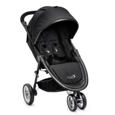 Baby Jogger® City Lite Single Stroller in Black