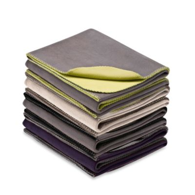 Reversible Micro Fleece Blanket