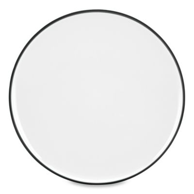 Kobenstyle 11-Inch Dinner Plate in Black