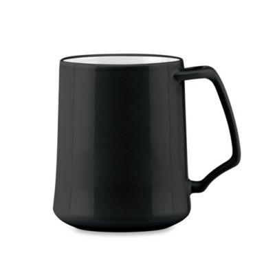 Kobenstyle 13-Ounce Mug in Black