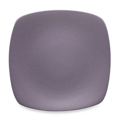 Noritake® Colorwave 11-3/4-Inch Large Quad Plate in Plum