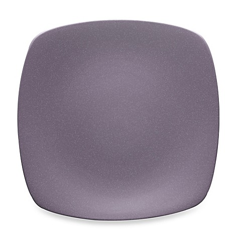 Noritake® Colorwave Large Quad Plate in Plum