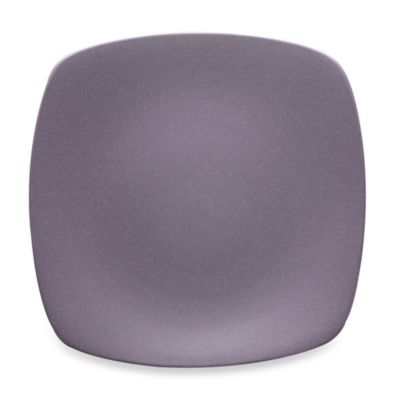 Noritake® Colorwave Small Quad Plate in Plum