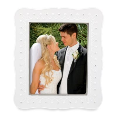 Lenox® Bliss 8-Inch x 10-Inch Picture Frame