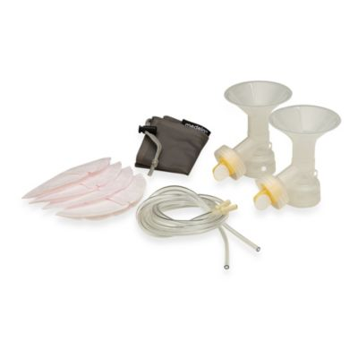 Breast Pumps > Medela® Pump In Style® Advanced Double Breast Pumping Kit
