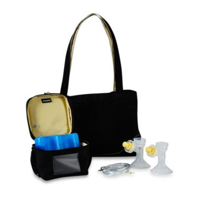 Medela® Breast Pump Shoulder Bag