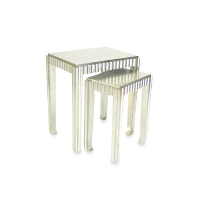 Furniture Nesting Tables