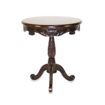 Grace Lamp Table