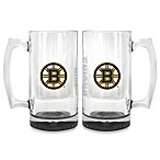 NHL Boston Bruins 25-Ounce Elite Tankard