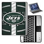 NFL New York Jets Wireless Aluminum Ipad Case