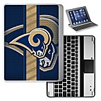 NFL St.Louis Rams Wireless Aluminum Ipad Case