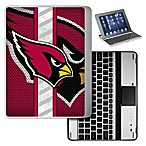 NFL Arizona Cardinals Wireless Aluminum Ipad Case